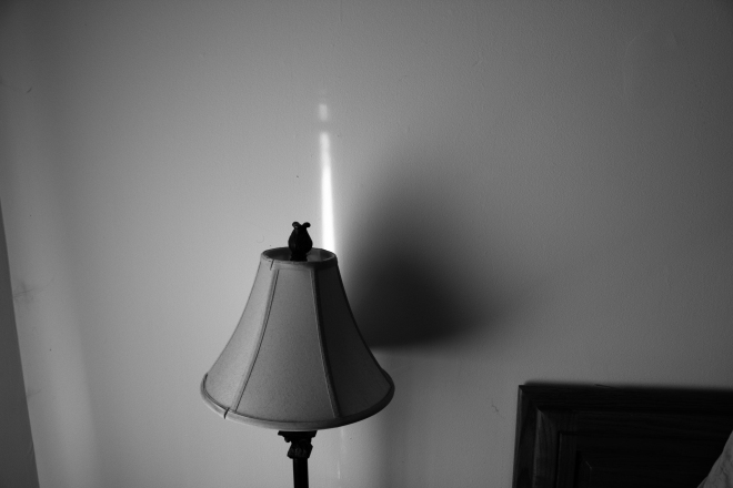 Appetite for Distraction - I Love Lamp, (2013)