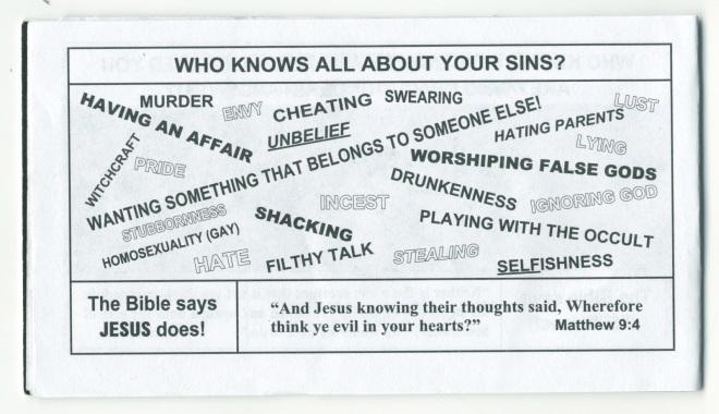 jesus does.