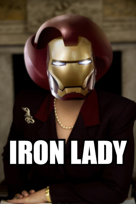MOVIES-IRON-LADY