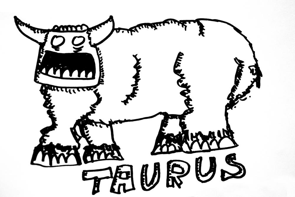 Horrorscope - Thursday 26th January 2014 (3/6)