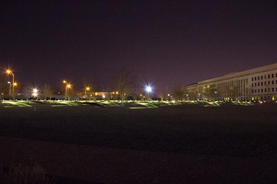 pentagon memorial 6