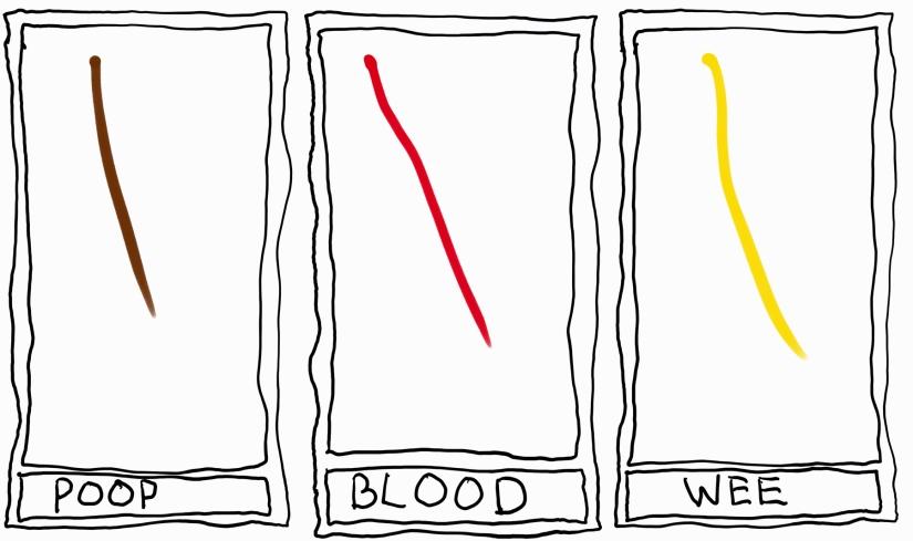 Triptych – 3xcreta.